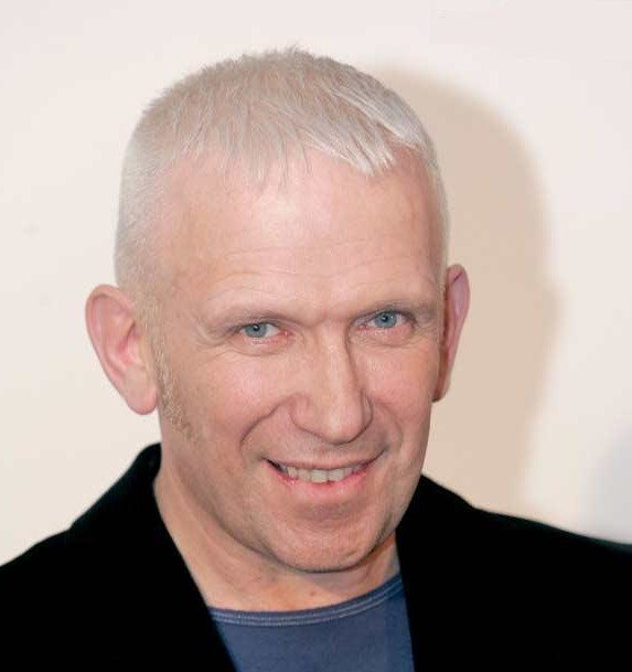 gaultier to collaborate with target
